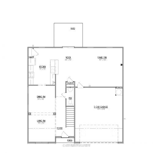 Phenix City Al North Creek Floor Plans: Homes For Sale Phenix City AL