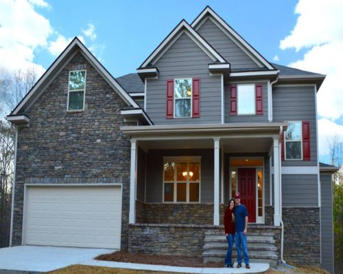 Home builder of new homes in al sc ga ia grayhawk homes build on your land malvernweather Gallery