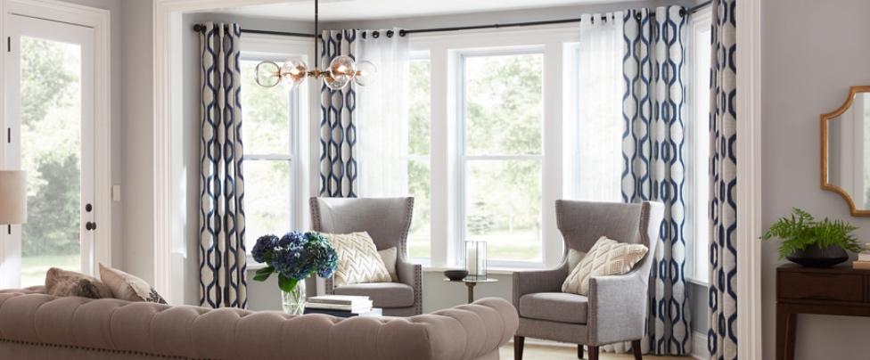 Choosing The Right Window Treatments Grayhawk Homes