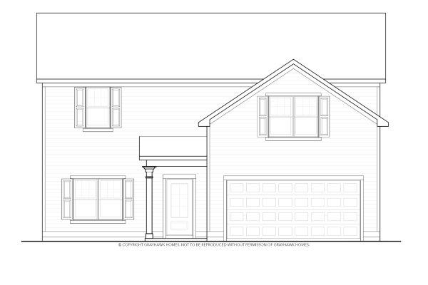 Brentwood III House Plans